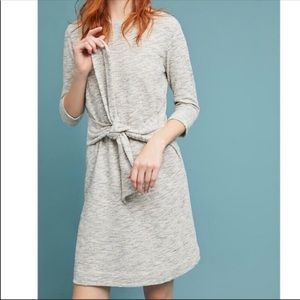 Anthropologie T.La Becky Knit Dress (A8)